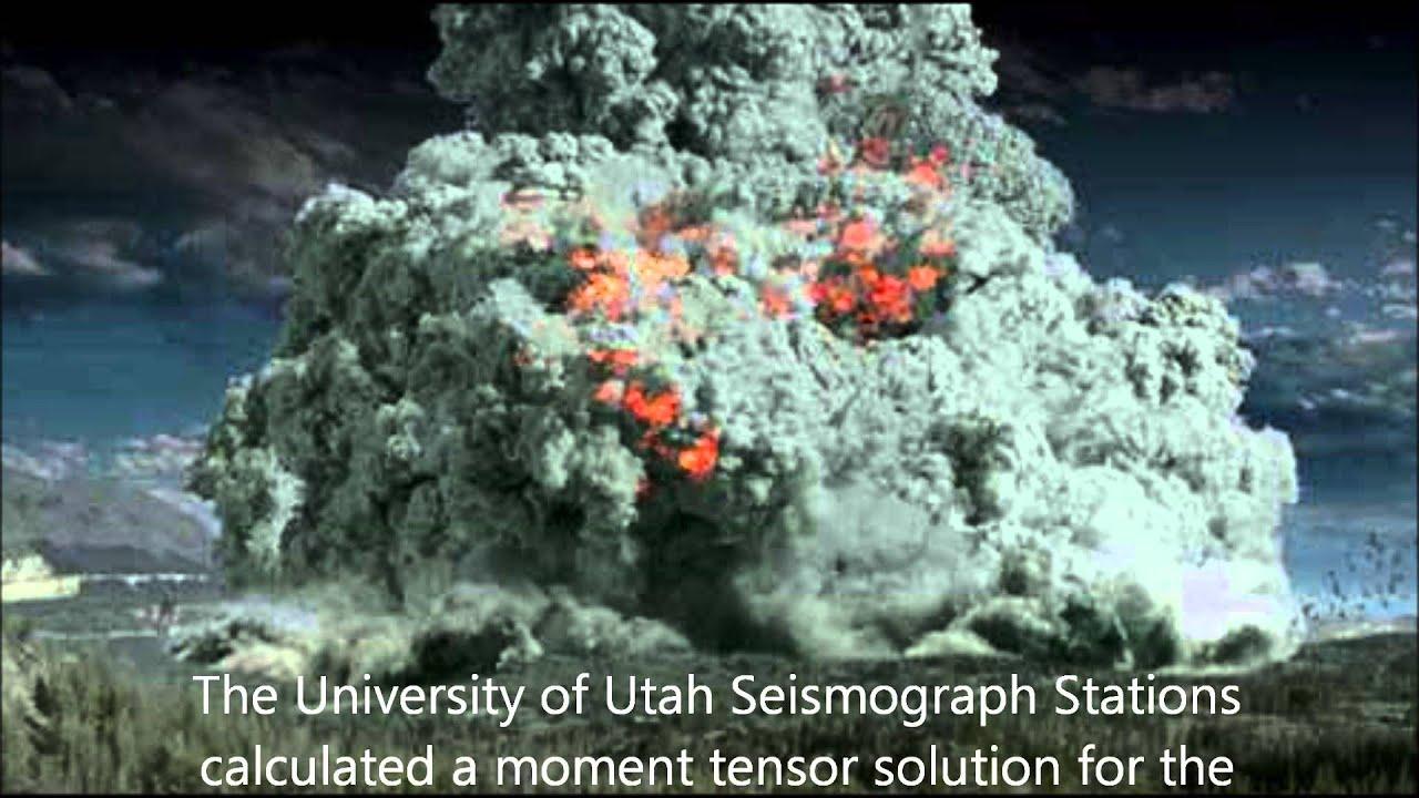 Yellowstone Supervolcano News Full Report April