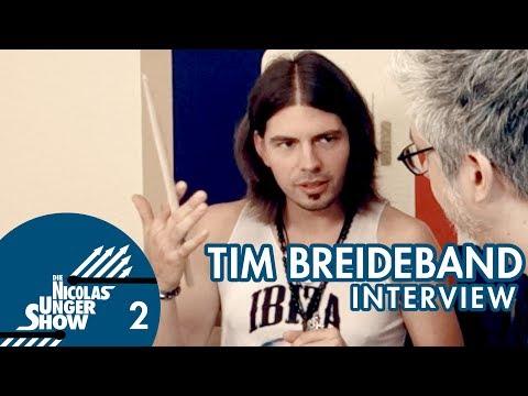 Interview - Tim Breideband (Drummer von BONFIRE)