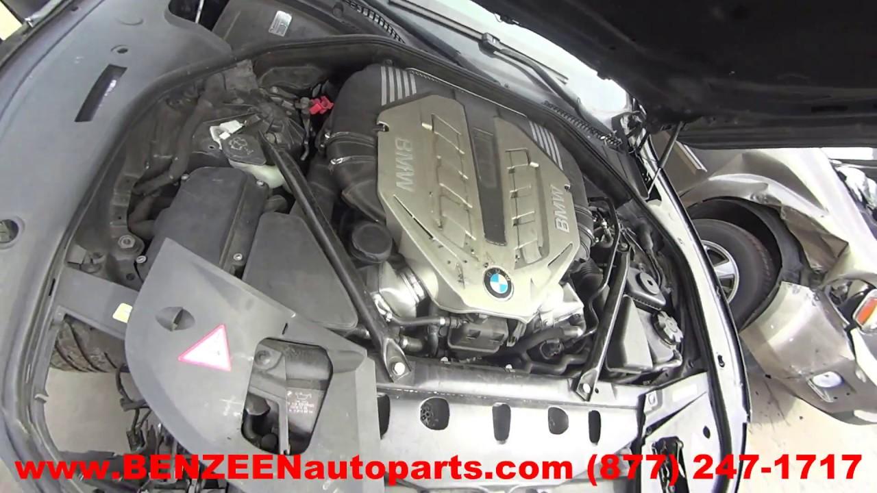 BMW I For Sale Year Warranty YouTube - 2009 bmw 745li for sale