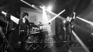 Barock Project - Live Concert promo 2016