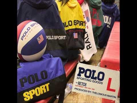 RetcH  850 Music Morimoto Drug Transactions Ft  Action Bronson Polo Sporting Goods