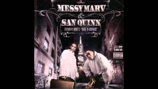 Messy Marv & San Quinn - Wassup