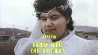 Dom za vesanje o ''El tiempo de los gitanos''