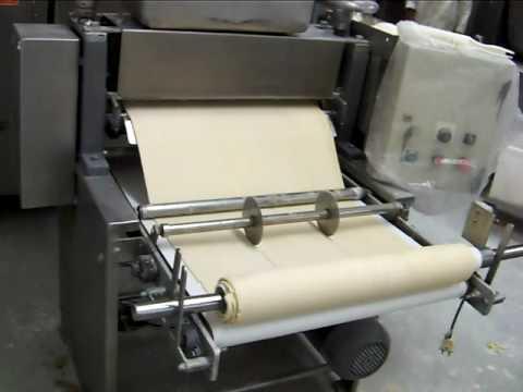 11produciendo la masa para que nuestra maquina produsca - Maquinaria para relojes de pared ...