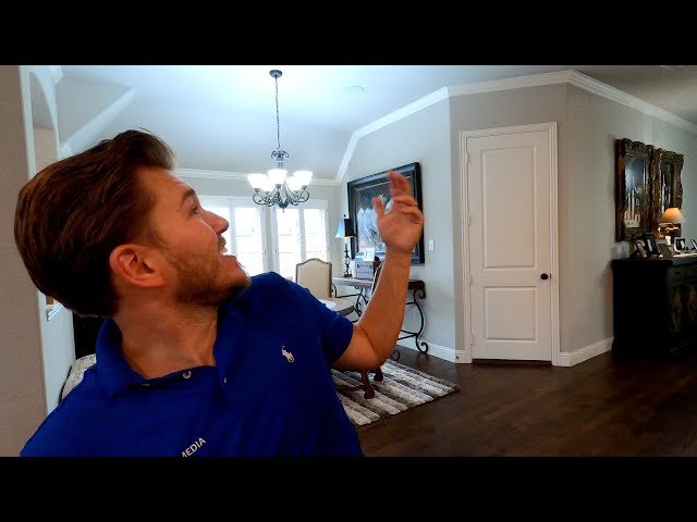 6.1 Kitchen!? Klipsch PRO Audio with Quick DEMO