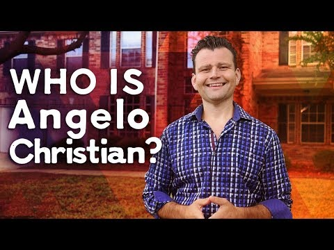 who-is-angelo-christian?