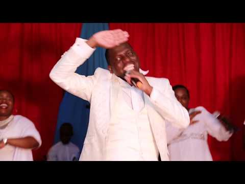 JESUS THE CAPTAIN : REV T T CHIVAVIRO 2018 Official Video(Captured at APM Durban)