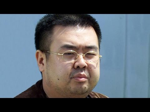 Brother of North Korean leader assassinated in Malaysia