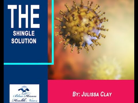 The Shingle Solution by Julissa Clay FULL PDF BOOK DOWNLOAD & program review - YouTube