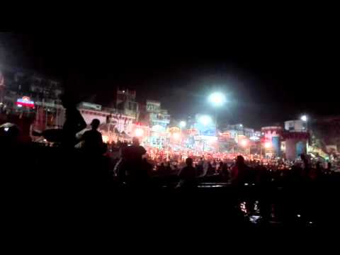 Indian & Japan PM to visit Ganga Puja in Varanasi