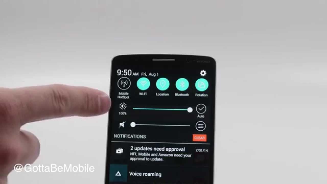 51 LG G3 Tips, Tricks & Hidden Features