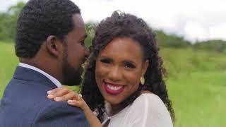 Kristina and Dale | Jamaican Wedding Film | Boncrek Weddings