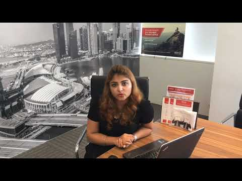 Singapore HR Recruitment Update   H1 2017   #CareerAlly