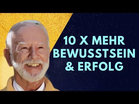 Kurt Tepperwein - Wie erhöhe ich bewusst Erfolg?