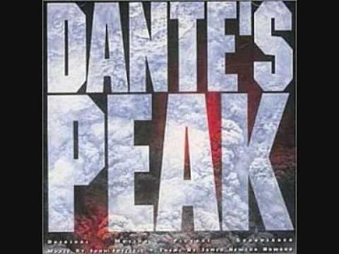 JOHN FRIZZELL - Dante's Peak (Main Titles)
