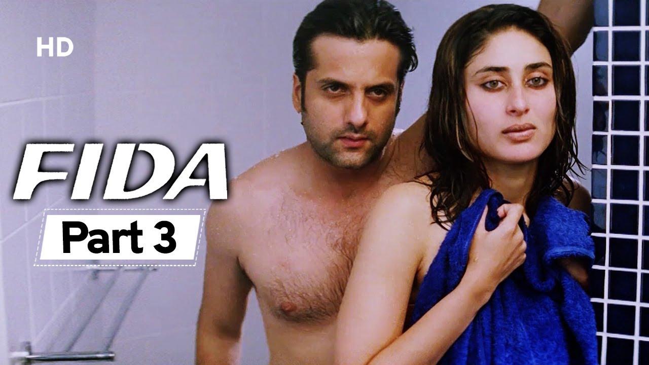 Download Fida - Movie In Parts 03 - Kareena Kapoor - Shahid Kapoor - Bollywood Romantic Movie