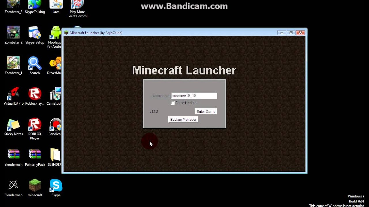 Failed to Find Accelerated OpenGL Mode ... - Minecraft Forum