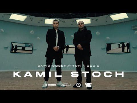 Dawid Obserwator x Dedis - Kamil Stoch (prod. Johnny Black)