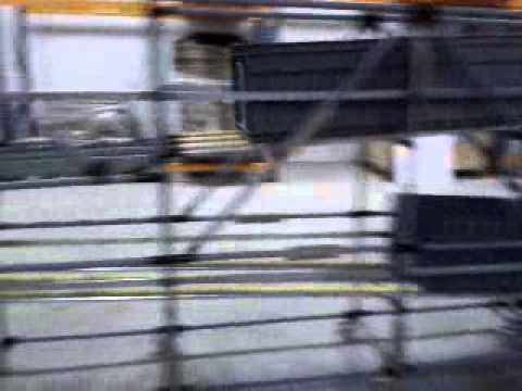 Canves Vagon - Taşıma Arabaları ve Konveyörler 7