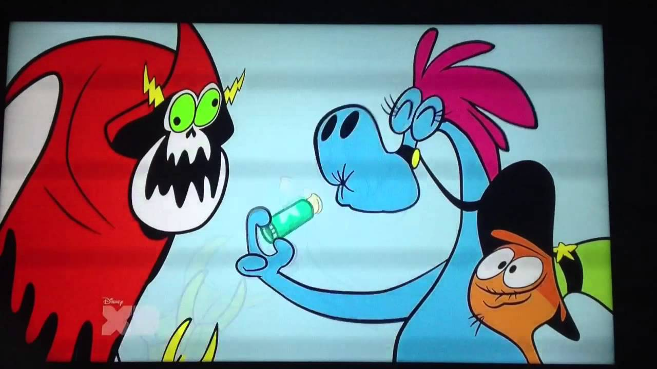 Wander Over Yonder: Sylvia putting on lip balm - YouTube