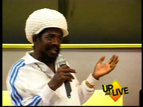 UPL- COCOA TEA INTERVIEW MAY 24, 2012 PART  2