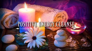 417 Hz + 963 Hz ✦ Energy Cleanse Your Home & Yourself ✦ Miracle Tones   Clear Negative Energy