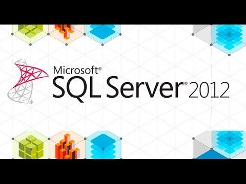 How to Install Microsoft SQL Server 2012 Express on Windows Server 2012