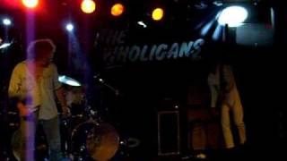 THE WHOLIGANS, ANYWAY, ANYHOW, ANYWHERE, SEPT 2009