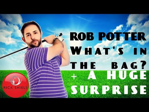 ROB POTTER WHAT