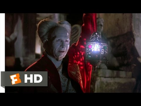 I Never Drink Wine - Bram Stoker's Dracula (2/8) Movie CLIP (1992) HD