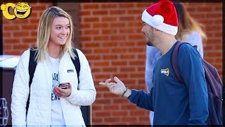 Best Funny Public Pranks - Try not to laugh while watching this funny videos 2019
