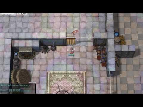 [kRO] How to avoid Old Glast Heim Arclouse (Summoner, Doram, Ragnarok Online)