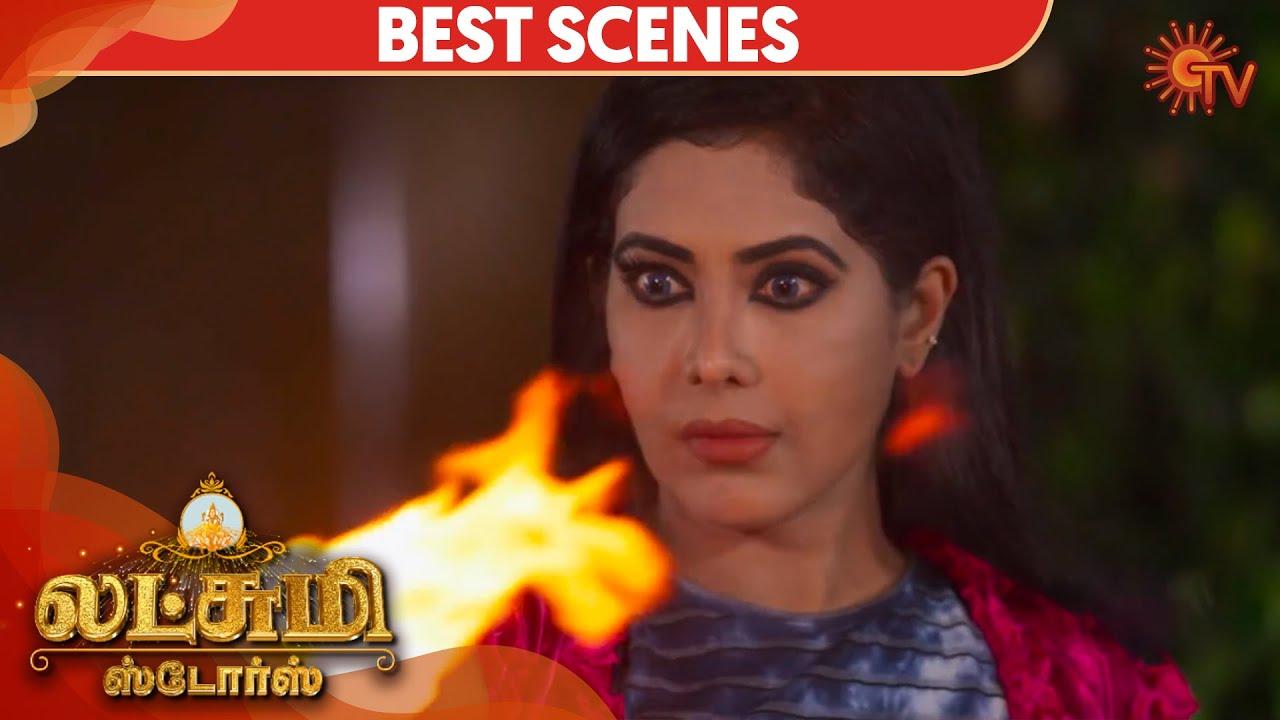 Lakshmi Stores - Episode 113 Revisit | Sun TV Serial | Tamil Serial