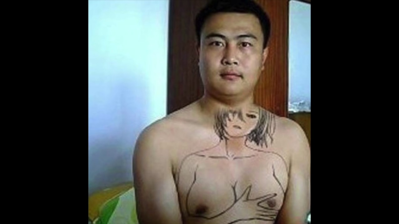 20 Worst Russian Dating Profile Pics You ll Have To See To Believe