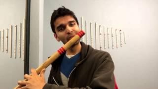 Toogu Manchadalli | Kirik Party | Flute Cover