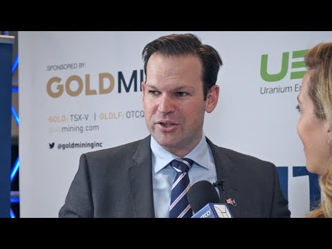 Australia's Mining Sector To Rebound – Minister For Resources And Northern Australia