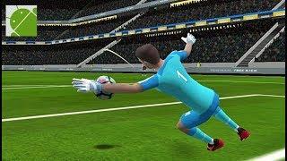Freekick Football EUROPA League 18