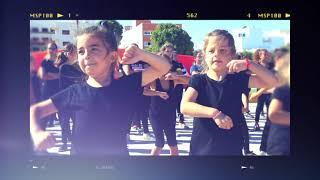Mas Dance Academy - El anillo