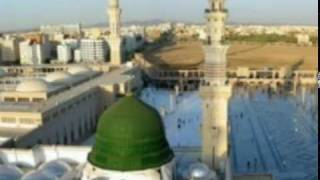 Best Soul Touching Anasheed Ya Taiba by Qari Muhammad Abbas Qadri