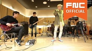 FTISLAND 5TH MINI ALBUM 미치도록 (Live Band Practice) FTISLAND 5TH ...