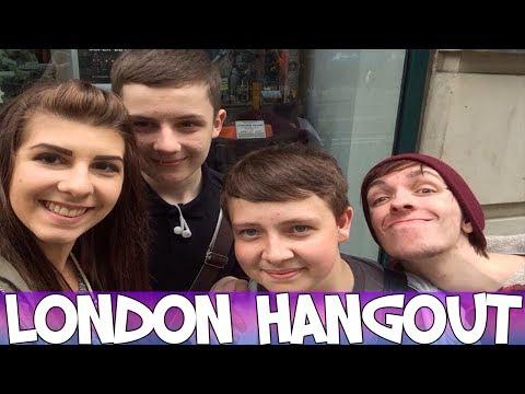 London Hangout!