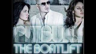 The Anthem - Pitbull feat, Lil Jon