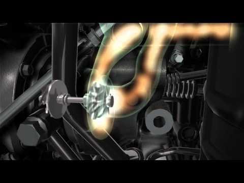 Mazda SKYACTIV Diesel. Turbocompresor. | km77.com