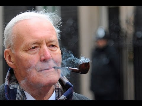 Tony Benn: His Life and Legacy