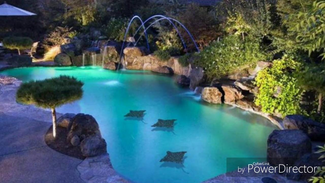 Foto Di Piscine Private top 5 piscine più belle al mondo - youtube