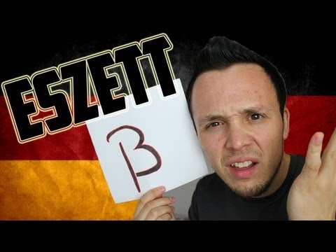 ß EXPLAINED | German Pronunciation