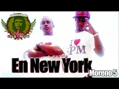 EN NEW YORK - MORENO 5