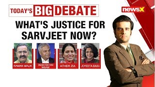 4 years after falsely accused Sarvjeet acquitted by Delhi Court | NewsX