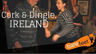 Cork & Dingle, Ireland: Along the Wild Atlantic Way