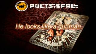 Watch Poets Of The Fall The Ballad Of Jeremiah Peacekeeper video